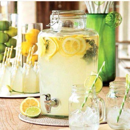 Лимонадник - аренда