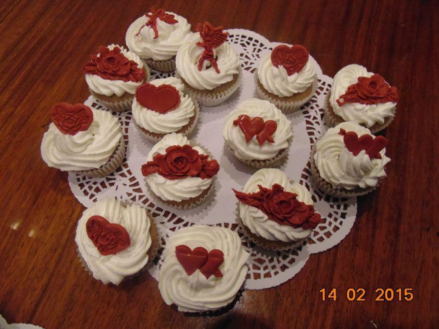 Ваши любимые тортики поделитесь фотографиями