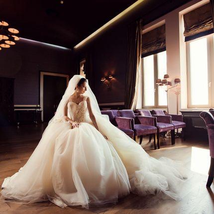 Свадебная фотосъемка с 9-00 до 00-00. Тариф VIP