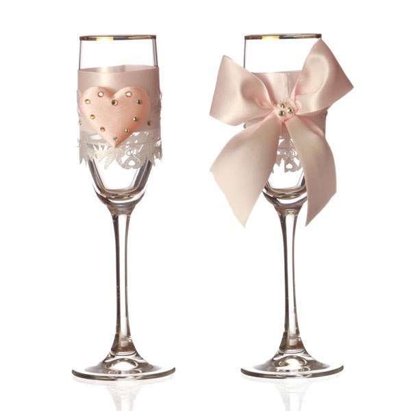 Фото 5905014 в коллекции Оформление свадебных уксессуаров - Оформители Праздник66