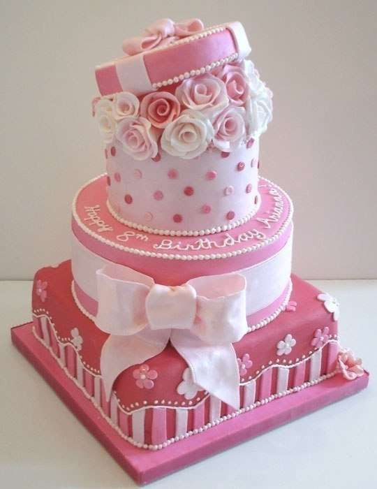 31 most beautiful birthday cake images for inspiration - 540×700