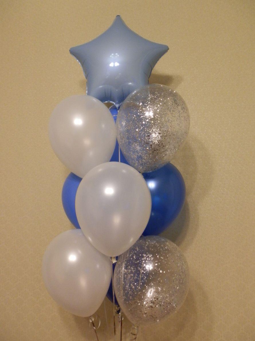 Фото 17958568 в коллекции Портфолио - Оформление воздушными шарами от Евгения Орлова
