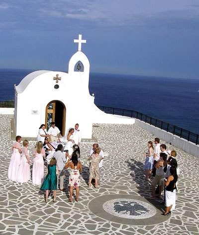 Фото 5916660 в коллекции Наши свадьбы - Романтические свадьбы за границей Bravo-evento