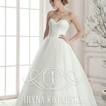 Свадебное платье Юлианна