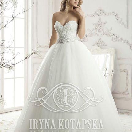 Свадебное платье Веста