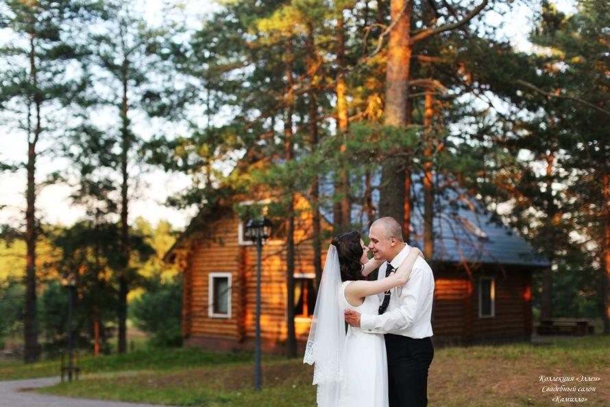 """Фото 5947634 в коллекции Наши прекрасные Невесты - Свадебный салон """"Камилла"""""""
