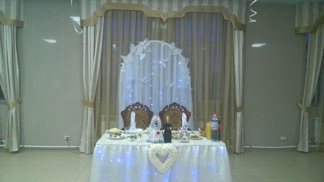 Фото 14799714 в коллекции Оформление зала  - Свадебное агентство Марии Бережневой