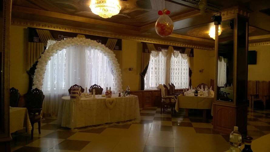 Фото 14799720 в коллекции Оформление зала  - Свадебное агентство Марии Бережневой