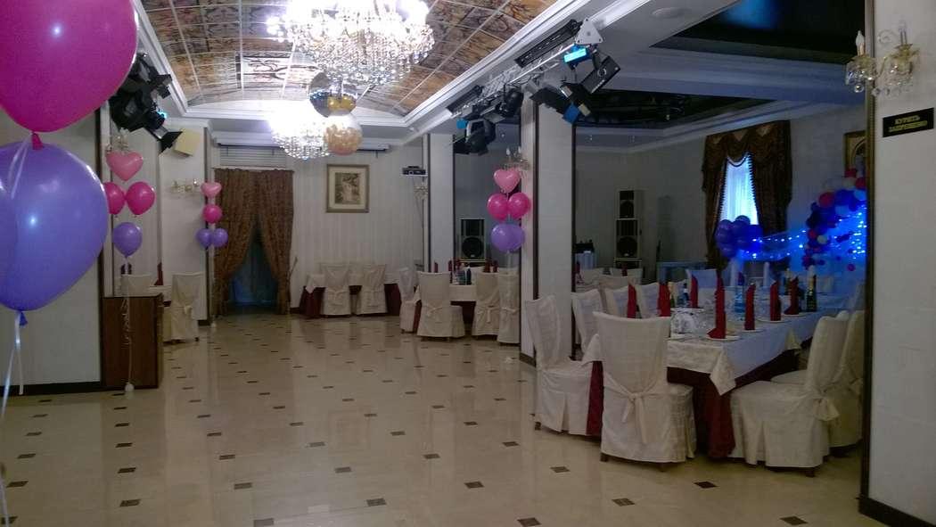 Фото 14799756 в коллекции Оформление зала  - Свадебное агентство Марии Бережневой