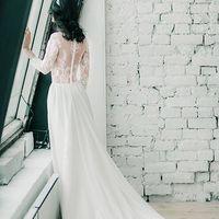 Свадебное платье Tasmin