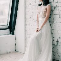 Свадебное платье Navia
