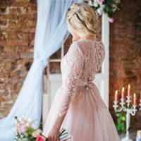 Свадебное платье Vesta