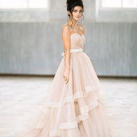 Свадебное платье Мелодия