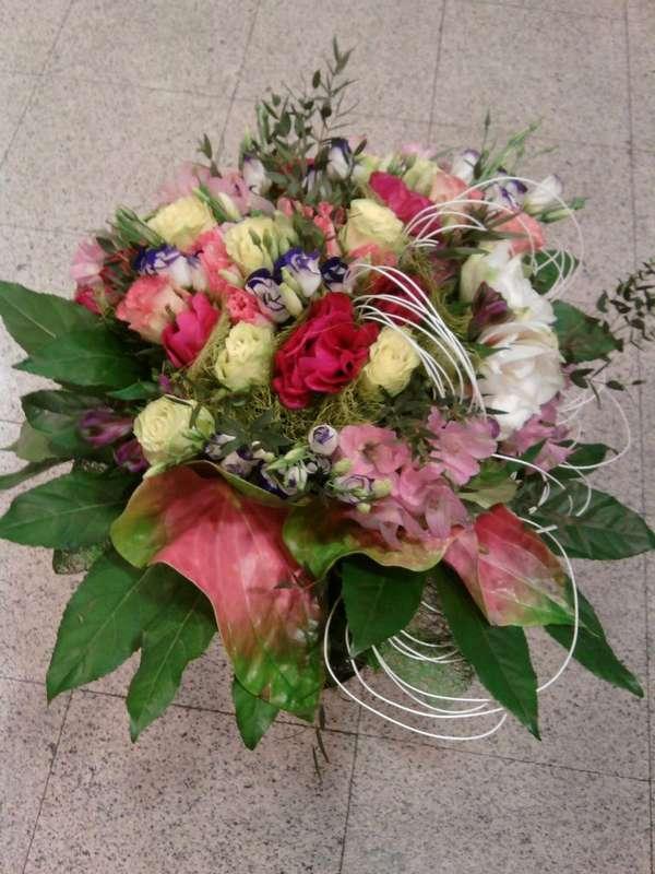 Фото 10105548 в коллекции подарочный букет - Флористика и декор FloriJi