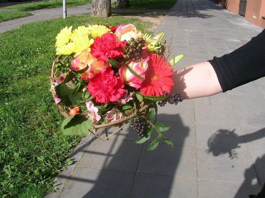 Фото 10105596 в коллекции подарочный букет - Флористика и декор FloriJi