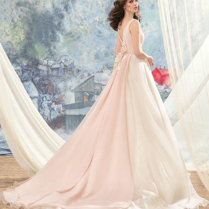 """Свадебное платье """"Фламинго"""""""