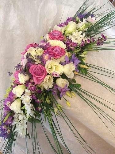 Фото 9526356 в коллекции Свадебная флористика - Флористическая компания  Флора43