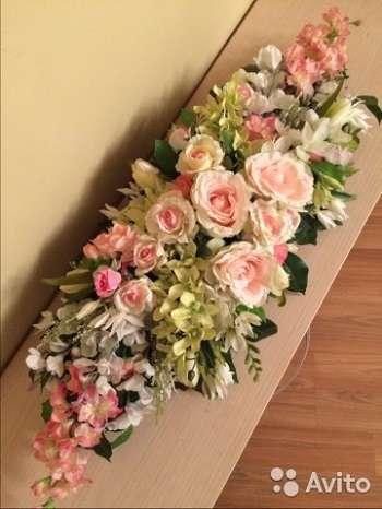 Фото 9526362 в коллекции Свадебная флористика - Флористическая компания  Флора43