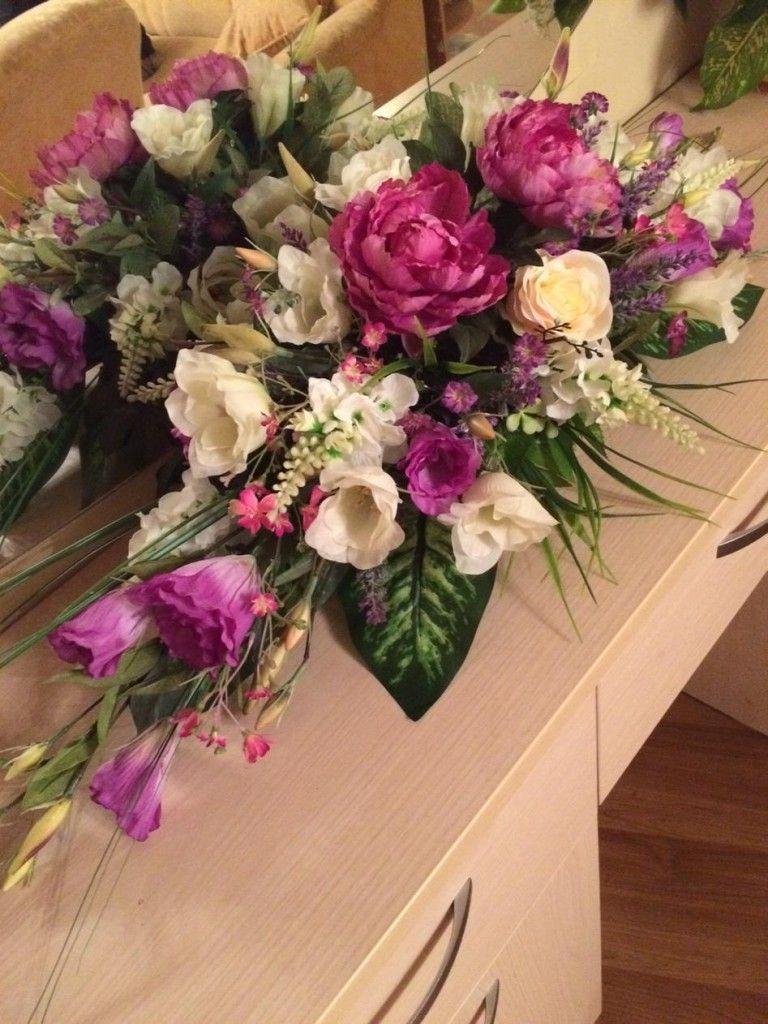 Фото 9526368 в коллекции Свадебная флористика - Флористическая компания  Флора43
