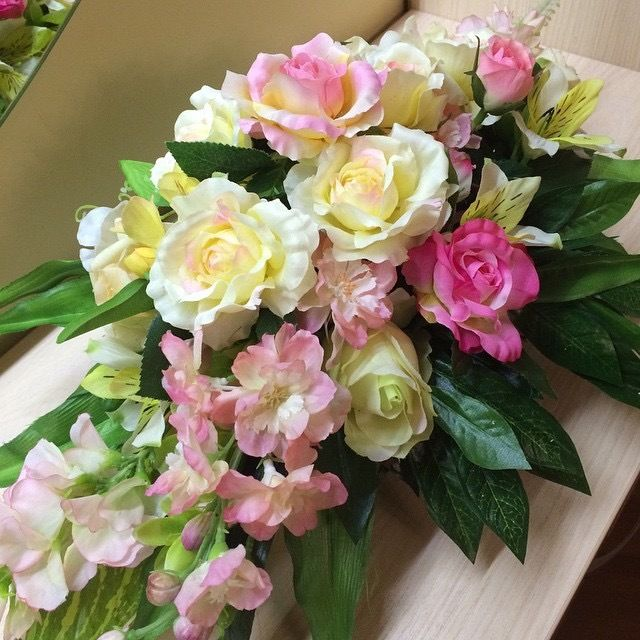 Фото 9526374 в коллекции Свадебная флористика - Флористическая компания  Флора43