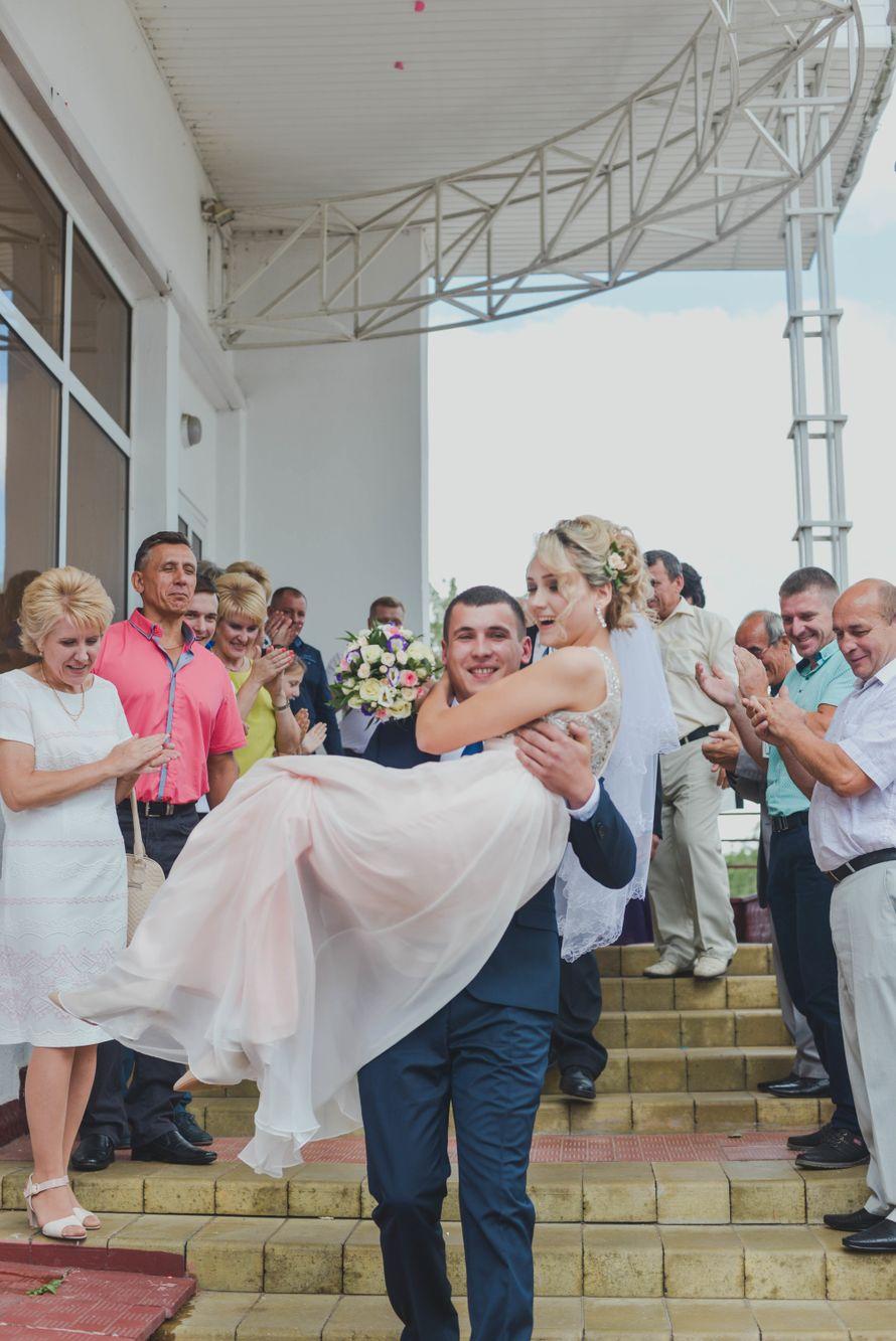 Фото свадеб в климово