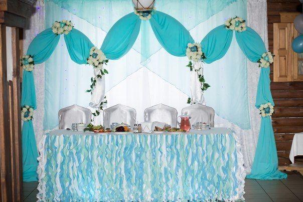 """Фото 5980593 в коллекции Оформление залов на свадьбу - Организация свадеб в Мозыре """" Happy Wedding"""""""