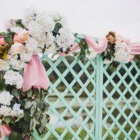 Декор и флористика - Свадебная Дизайн Студия L.Noel  Фото - Зоя Пьянкова