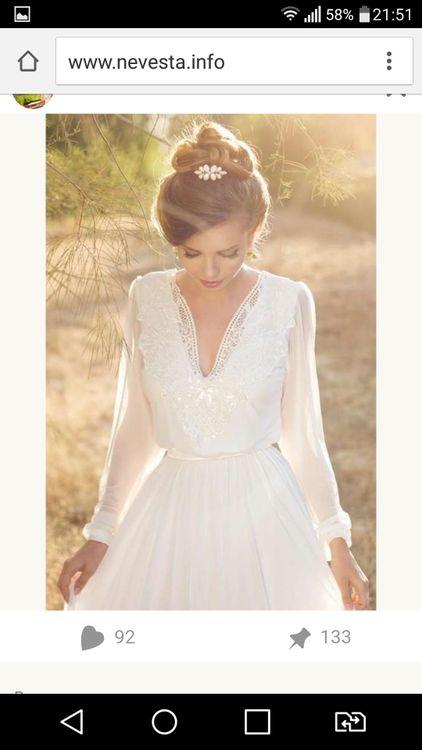 Платье хочу подобного плана. Не любительница я зефирок и кипельно-белого цвета.