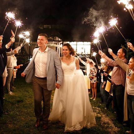Организация - координация свадьбы