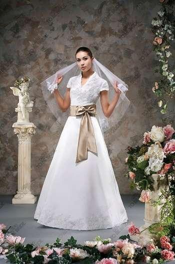 Фото 741745 в коллекции Свадебные платья - Первый свадебный салон в Белореченске