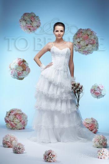 Фото 741751 в коллекции Свадебные платья - Первый свадебный салон в Белореченске