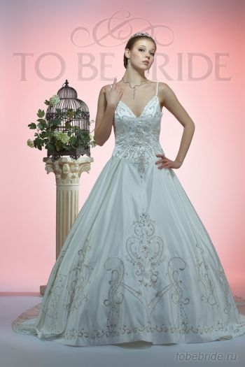 Фото 741769 в коллекции Свадебные платья - Первый свадебный салон в Белореченске