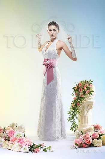 Фото 741771 в коллекции Свадебные платья - Первый свадебный салон в Белореченске
