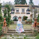 Свадьба на двоих в Тоскане