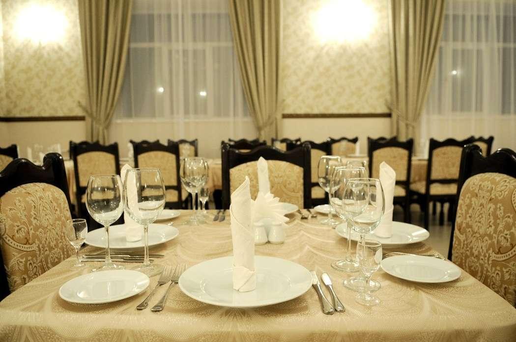 """Фото 6021431 в коллекции Европейский зал на 85 посадочных мест - Ресторан """"Астра"""""""