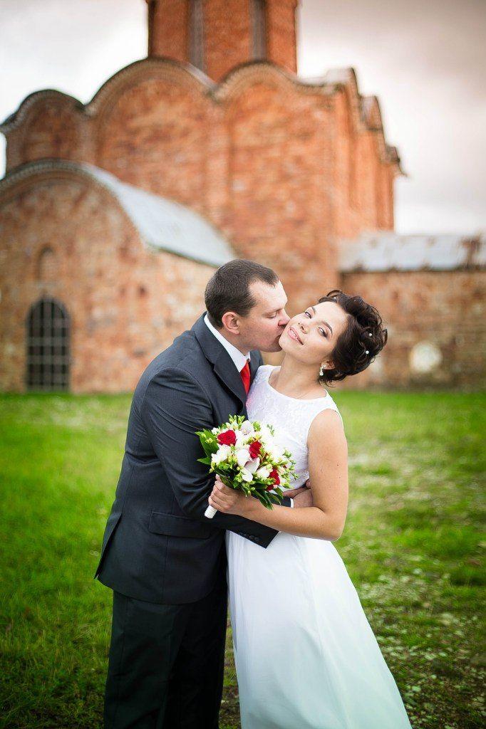 Фото 6024877 в коллекции Свадебные фото - Репортажный Фотограф Евгения Анисимова