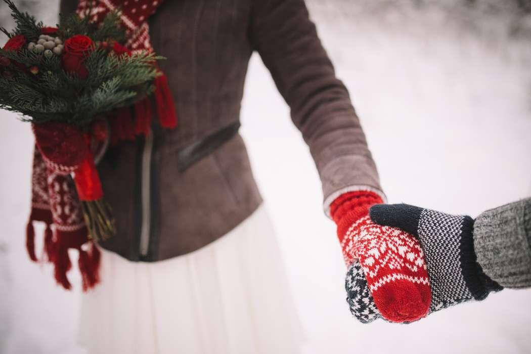 Фото 6053179 в коллекции Зимняя сказка для Маши и Юры - Фотограф Владимир Большаков