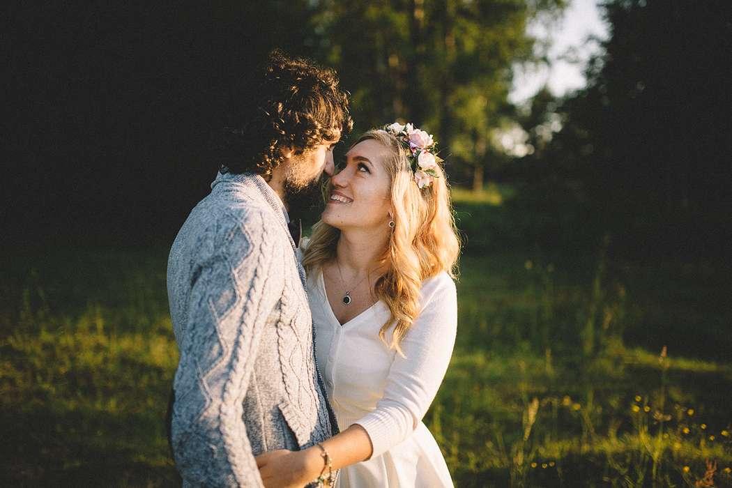Фото 6054475 в коллекции Любовь-это... Надя и Рустам - Фотограф Владимир Большаков