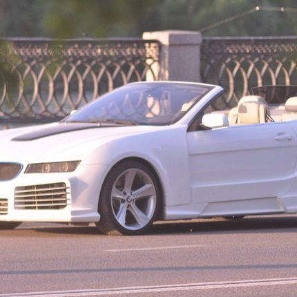Аренда BMW 6