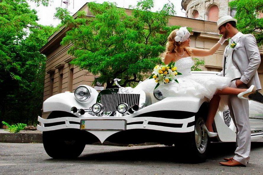 лимузин на свадьбу - фото 8700446 Аренда и прокат лимузинов от Лимо - Альянс