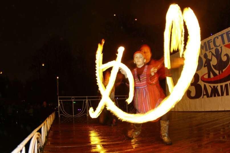 Фото 6060335 в коллекции Портфолио - Творческий коллектив Огни большого города