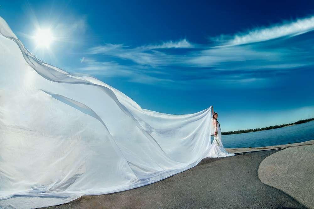 Фото 605512 в коллекции Свадьбы - Фотостудия Батурина Дениса