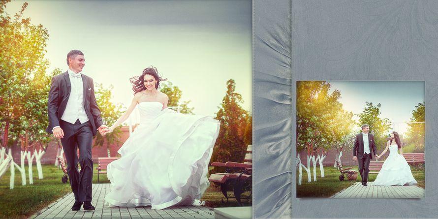 Фото 1913729 в коллекции фотокнига Юлия и Игорь - Фотостудия Батурина Дениса