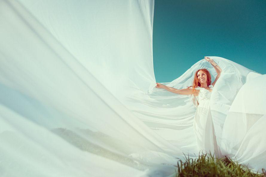 свадебное фото Батурин Денис - фото 1913807 Фотостудия Батурина Дениса