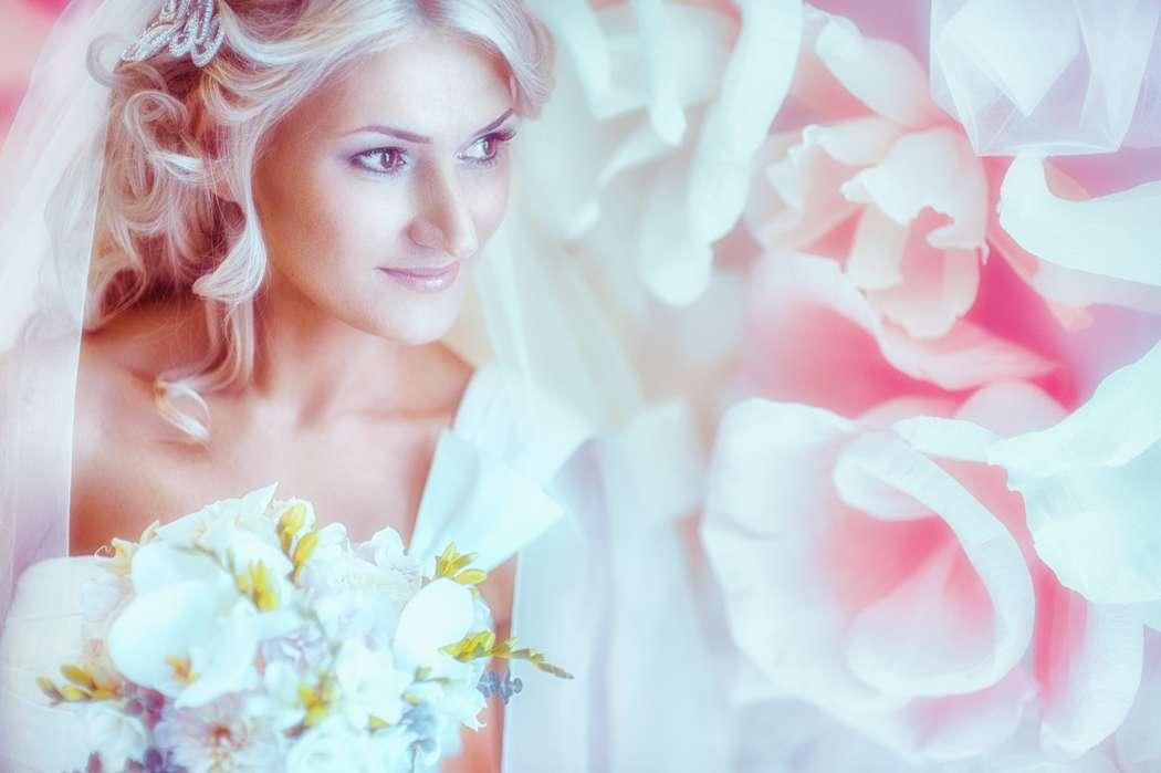 свадебное фото Батурин Денис - фото 1913835 Фотостудия Батурина Дениса
