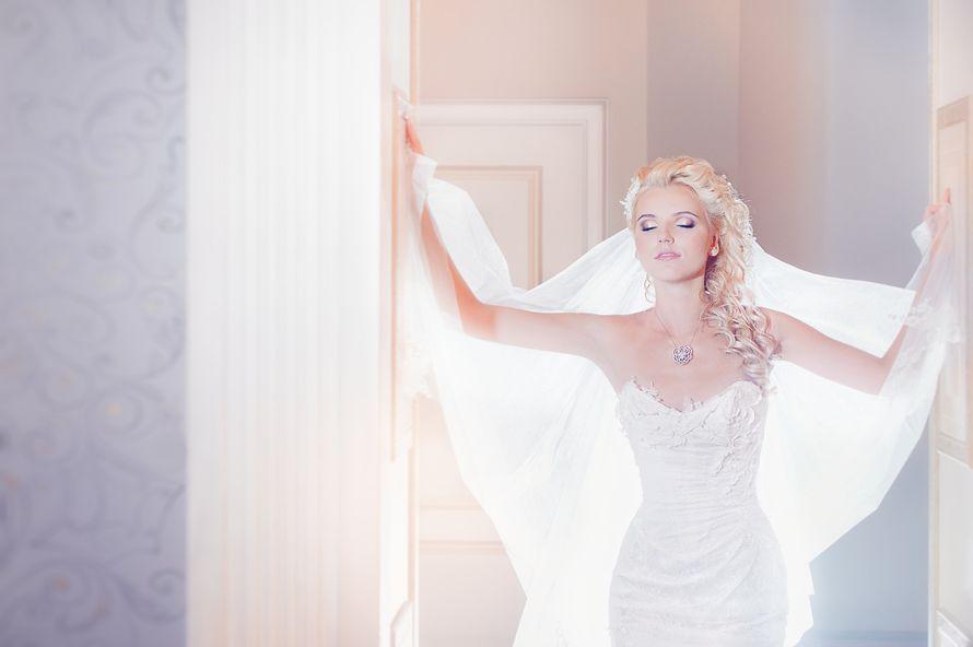 свадебное фото Батурин Денис - фото 1913845 Фотостудия Батурина Дениса