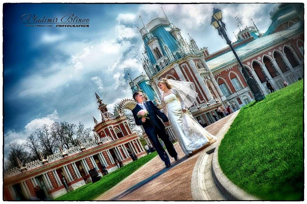 Фото 2120832 в коллекции Мои фотографии - Фотограф Блинов Владимир