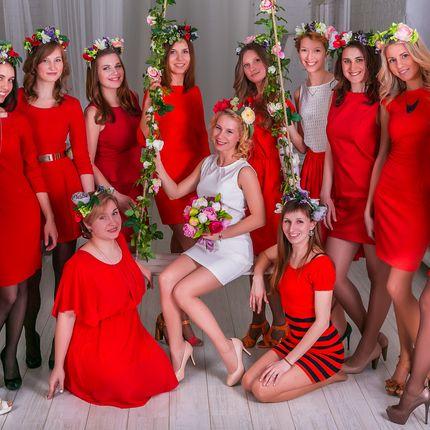 Девичники и подружки невесты