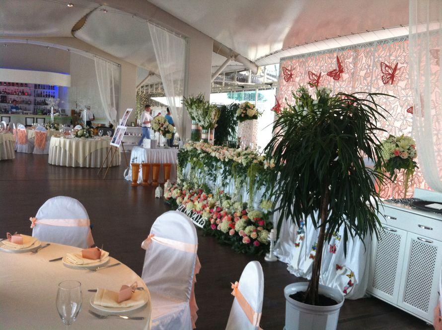 """Фото 6079131 в коллекции Свадьба в ресторане & террасе LIGHTHOUSE - Ресторан """"Lighthouse"""""""