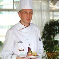 Алексей Лебедев -           шеф - повар      LIGHTHOUSE     ресторан & терраса